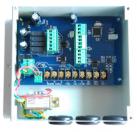 风机盘管节能控制器ZY-JN100